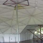 3d своды и крыши фото