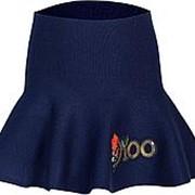 Теплая юбка № 2618-15 4 фото