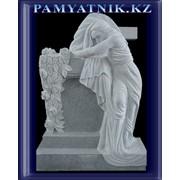Ритуальные памятники, комплексы. фото
