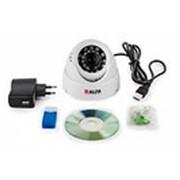 Цифровая камера-регистратор ALFA Agent 001W (внутренняя) фото