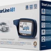 Сигнализации StarLine A61 фото
