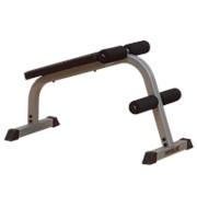 Профессиональный тренажер Body Solid Боди Солид PAB-139 Наклонная спортивная скамья для тренировки мышц пресса. фото