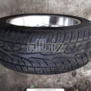 Покрышки и шины для спец-техники18.00х25 Б\У фото