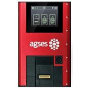 Сервис myAGSES - токен AGSES-карта фото