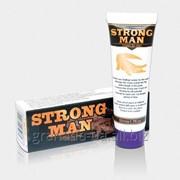 Strongman(Стронг мен) - крем для мужчин. фото