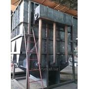 Флотационная установка (флотатор) фото