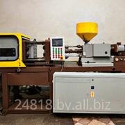Термопластавтомат KuASY 170/50 фото