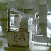 Приточная-Вытяжная вентиляция Алматы фото