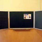 Комплектующие для школьной мебели фото