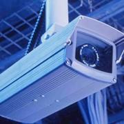 Установка видеонаблюдения и систем доступа,охранная сигнализация для производственных обьектов-СКД Олтекс фото