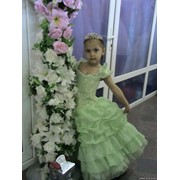 Платья нарядные детские фото
