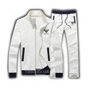 Мужской спортивный костюм Emporio Armani арт. 20514 фото