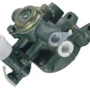 Воздухораспределитель с клапаном фото