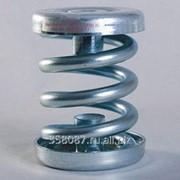 Цельнометаллический пружинный виброизолятор Isotop SD Isotop SD 4 фото