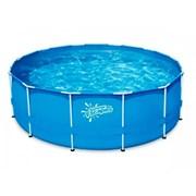 Каркасный бассейн 366х122 см, 10250л фото