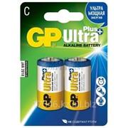 Батарейки GP Batteries LR14-14AUP-CR2 фото