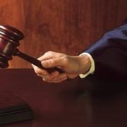 Проверка в рамках судебных разбирательств фото