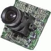 Камера аналоговая цветная YUC-OO62 фото
