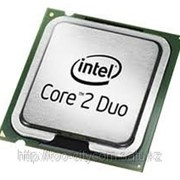 CPU Intel Core 2 Duo E8500 3.16GHz, 6Mb, 1333MHz, oem фото