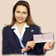Бронирование авиабилетов и железнодорожных(ж/д) билетов фото