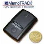 Memotrack — GPS приемник фото