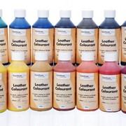 Краситель Leather Colourant фото