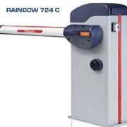 Электромеханический шлагбаум RAINBOW 724 C 24 V. фото