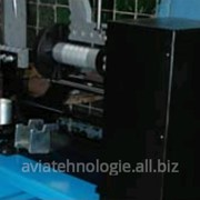 Станки для гидравлической рихтовки автомобильных дисков СГР-2 фото