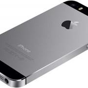 Смартфон Apple iPhone 5S 64Gb Space Gray фото