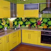 Система для стеновых панелей и кухонного фартука фото