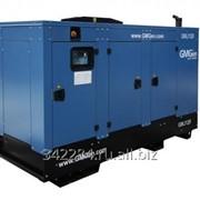 Дизельный генератор GMGen GMJ120 в шумозащитном кожухе фото