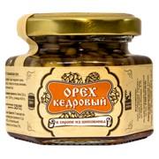 Кедровый орех в сиропе из шиповника, 110 г фото