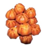 Печенье золушка фото
