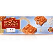 Молочный Шоколад фото
