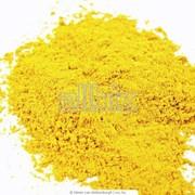Яичный желток сухой , 1 кг сухого яичного желтка соответствует приблизительно 120-130 свежим яичным желткам. фото