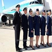 Поиск и подбор авиационного персонала фото