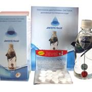 Джерельце, система дезинфекции и очистки воды фото