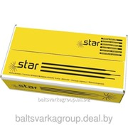 Электроды сварочные STAR E6013 d 2,5х350 (3,6 кг), EU фото