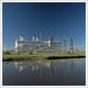 Услуги в сфере производства электроэнергии. фото