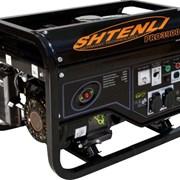 Генератор бензиновый Shtenli Pro 3900, 3,5 кВт фото