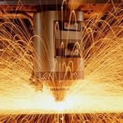 Резка металлопроката механическим способом фото