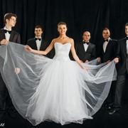Платье свадебное Белорусское фото