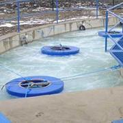 Сооружения водоочистные фото