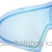 Линза для масок I4 Blue Flash фото