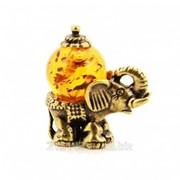 Сувенир Слон Индийский фото