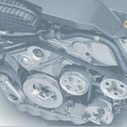 Установка дизельных двигателей фото