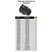 Редукции для газо и водоснабжения фото