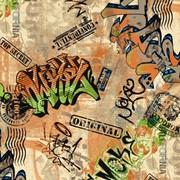 Ткань мебельная Canvas Roxy mix фото