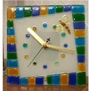 Часы настольные интерьерные S-02-08 фото