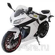 Электромотоцикл KAXA Ninja 72V/45Ah, 3000W электробайк фото